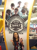 I'm B2UTY - BookFair March