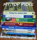 Best Montessori & Homeschool Books