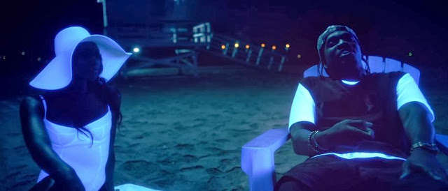 Pusha T- Sweet Serenade feat Chris Brown
