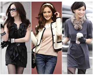 asian latest fashions