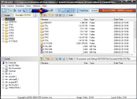 Cara Burning Windows XP Hasil Download