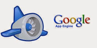 Google App Engine cloud