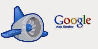 Google App Engine cloud