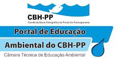 Portal de Educação Ambiental do CBH-PP