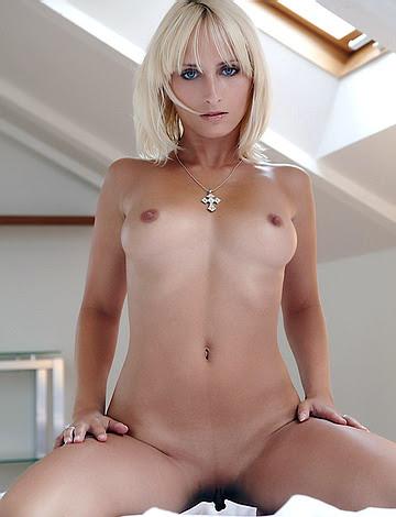 Nude Modelling
