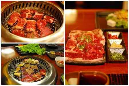 Hấp dẫn buffet nướng & lẩu Nhật Ichiban BBQ, ẩm thực, sài gòn ẩm thực, địa điểm ăn uống, diemanuong365.blogspot.com