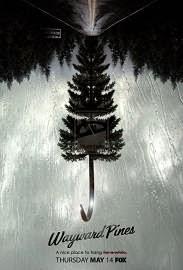 Wayward Pines Temporada 1×01 Online