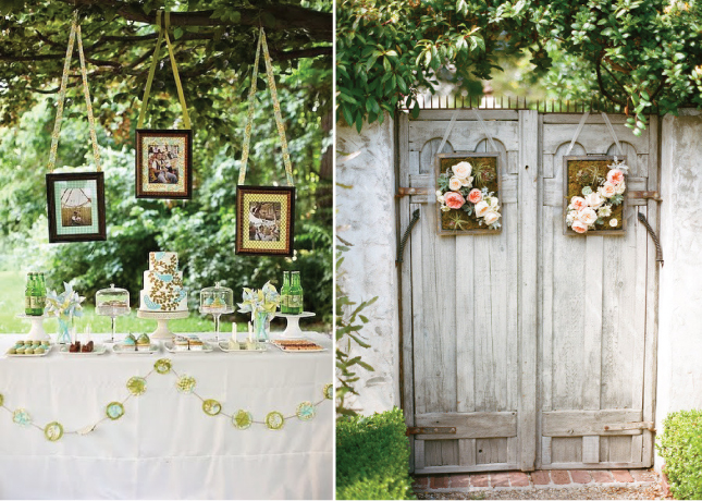 frames pictures framed look so pretty and add a sentimental value