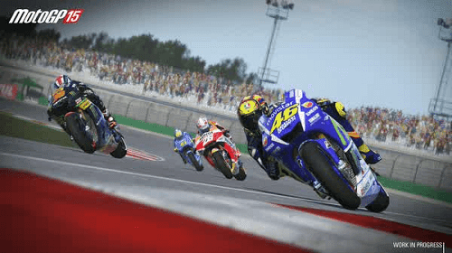 MotoGP 2015 Codex Full Version PC 2