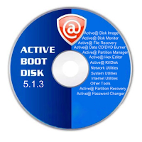 Active Boot Disk Full Version Free Download