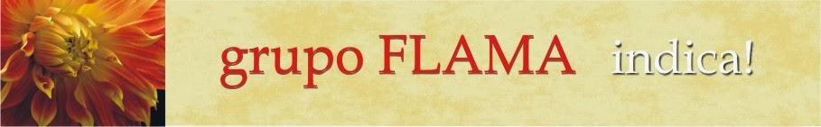 grupo FLAMA - DICAS