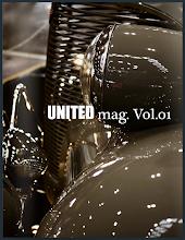UNITED mag.Vol.01