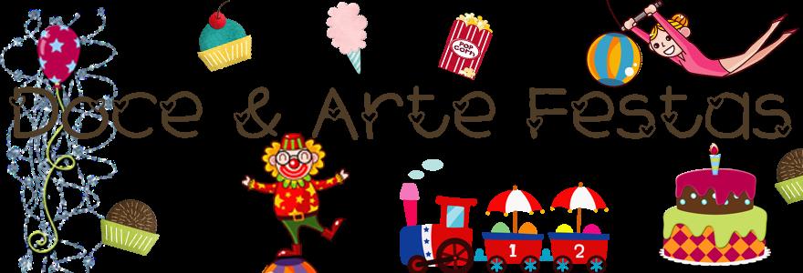 Doce & Arte Festas