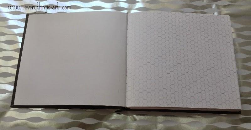 Derwent Graphik Small Inspire Me book
