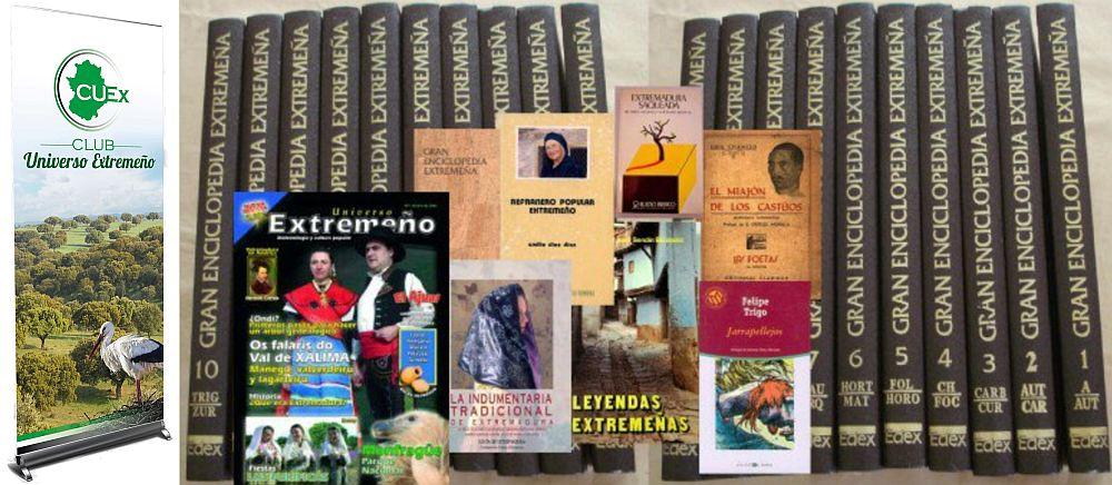 BIBLIOTECA VIRTUAL EXTREMEÑA - La cultura de Extremadura en la red