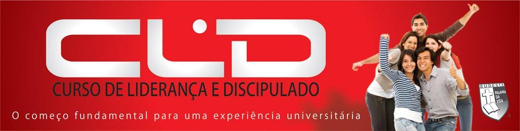 CLD - Curso de Liderança e Discipulado