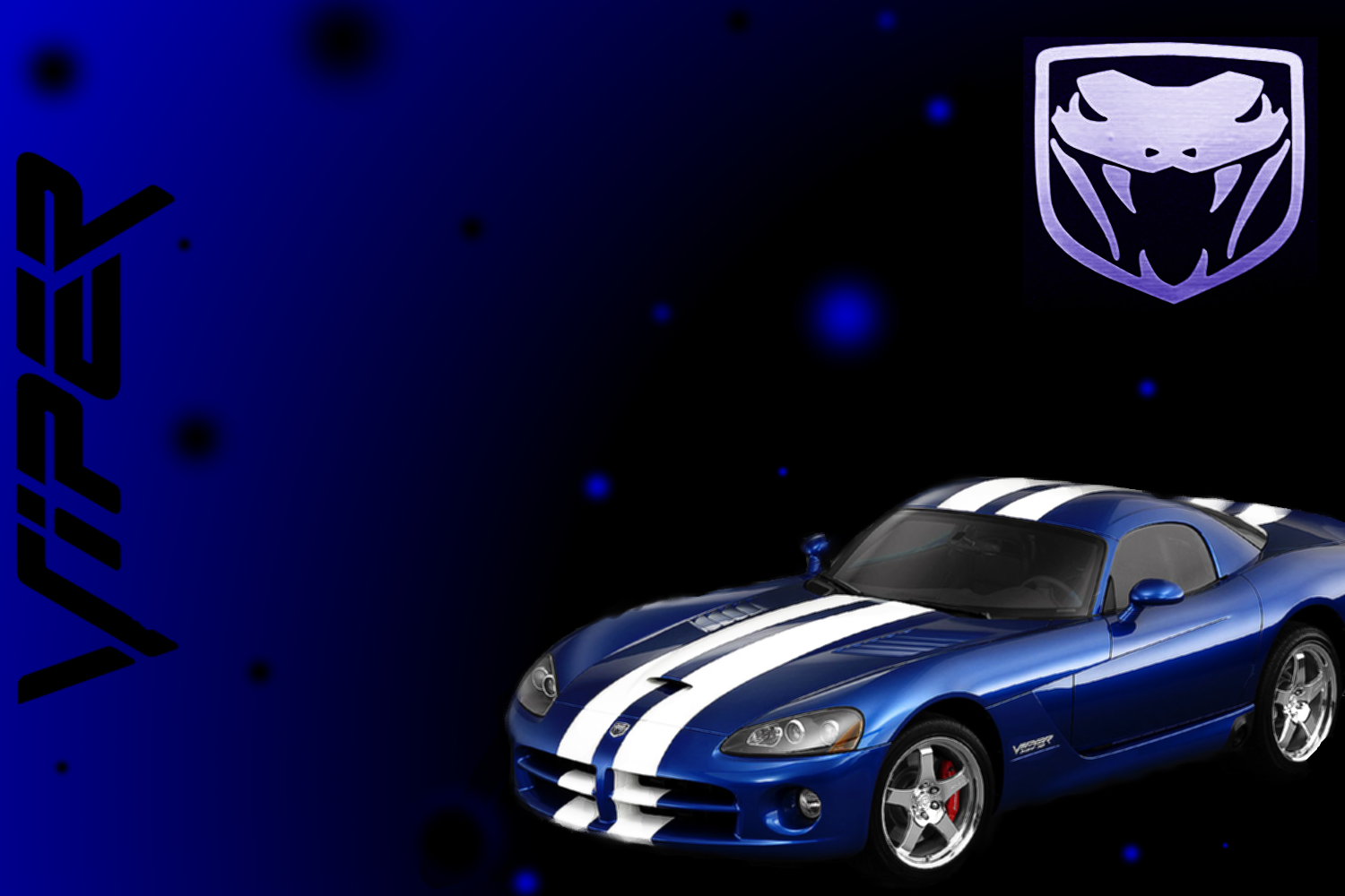 viper logo wallpaper - photo #7