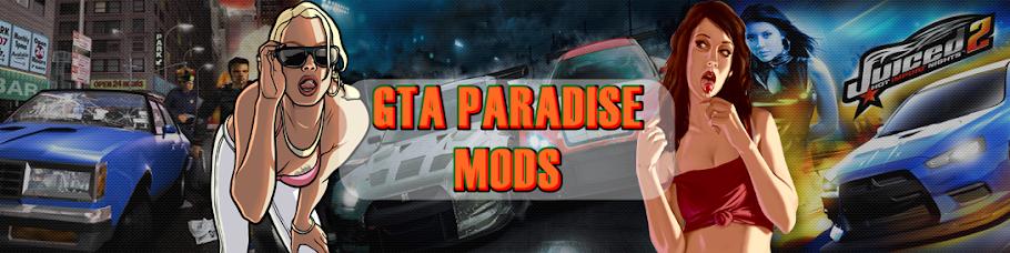 ..:::GTA Paradise Mods:::..