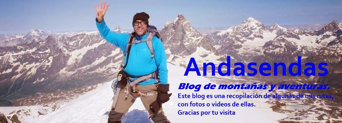 Andasendas