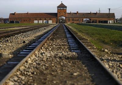 Francia aprobó la compensación por los deportados en trenes franceses a campos nazis