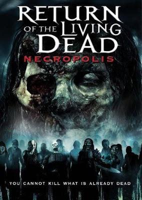 El Regreso de los Muertos Vivientes 4 – DVDRIP LATINO