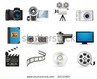 Video adalah teknologi pengiriman sinyal elektronik dari suatu gambar ...