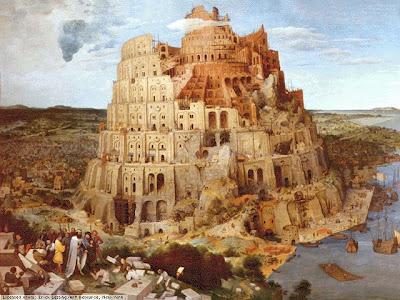 Benarkah Taman Gantung Babylonia Pernah Ada?