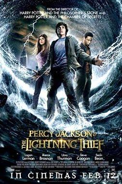 percy jackson saga completa pdf