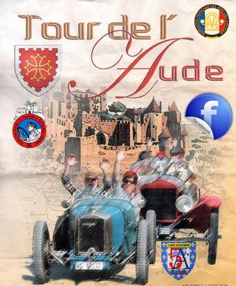 Le site du Tour de l'Aude