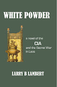 WHITE POWDER (Novel)