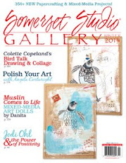 Published Somerset Studio Gallery