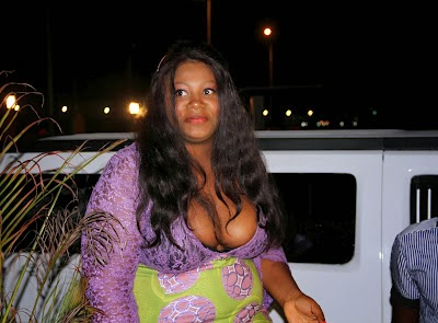Why Should A Married Actress Expose Her Body So Cheaply? [PHOTO]
