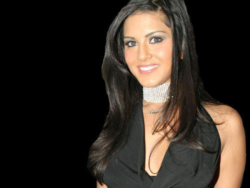 Sunny Leone  Bigg Boss Wallpapers beauty