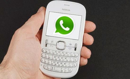 Download whatsapp for nokia asha and java phones techies stuff.