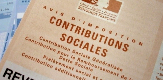 Diminution charges sociales