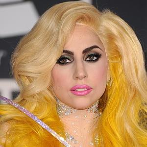 Lady Gaga Avenida Brasil