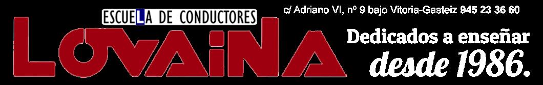 Autoescuela Lovaina (Vitoria-Gasteiz)