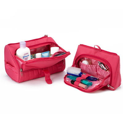 Lug, Travel, Bags, Totes, Lunchbox, Purse, Toiletry, Case