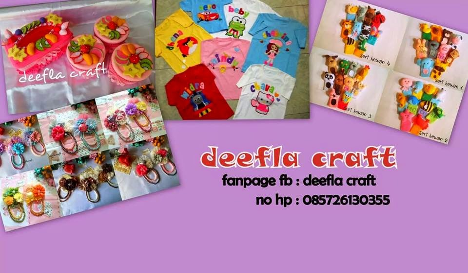 deefla craft