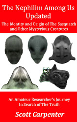 The Nephilim Among US - eBook and Paperback