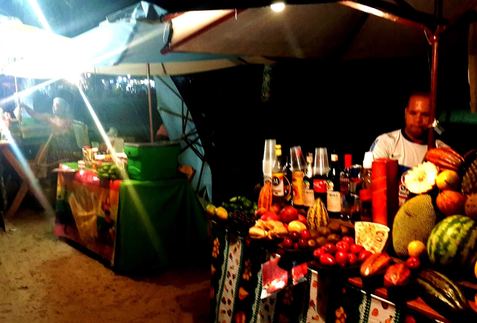 Relato de Viagem pela Bahia Brasil Morro de São Paulo Salvador dicas de viagens blog não é berlim naoeberlim Stephanie Vasques