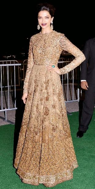 Actress Deepika Padukone Stills