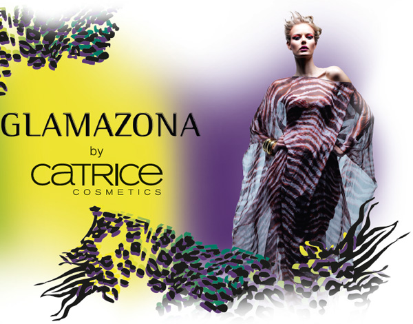 Catrice Glamazona Limited Edition Juni-Juli 2013