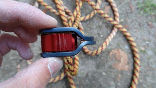 Ropeman Ascender - Tope View