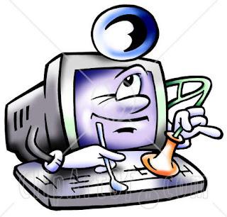 Penyebab Kerusakan Komputer Dan Cara Mengatasinya