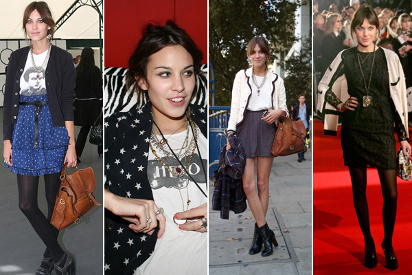 alexa chung pictures -7