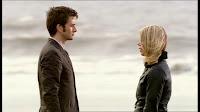 Doctor Who; Rose; David Tennant; Billie Piper