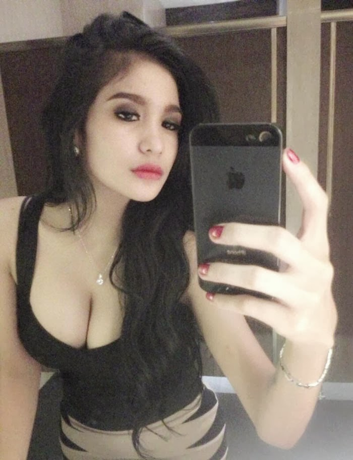 Image Result For Jelly Jelo Model Indonesia Selfie Foto