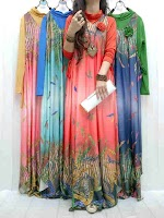 Gamis Jersey SOLD OUT