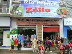 ZÉLIO ESPORTES E CONFECÇÕES